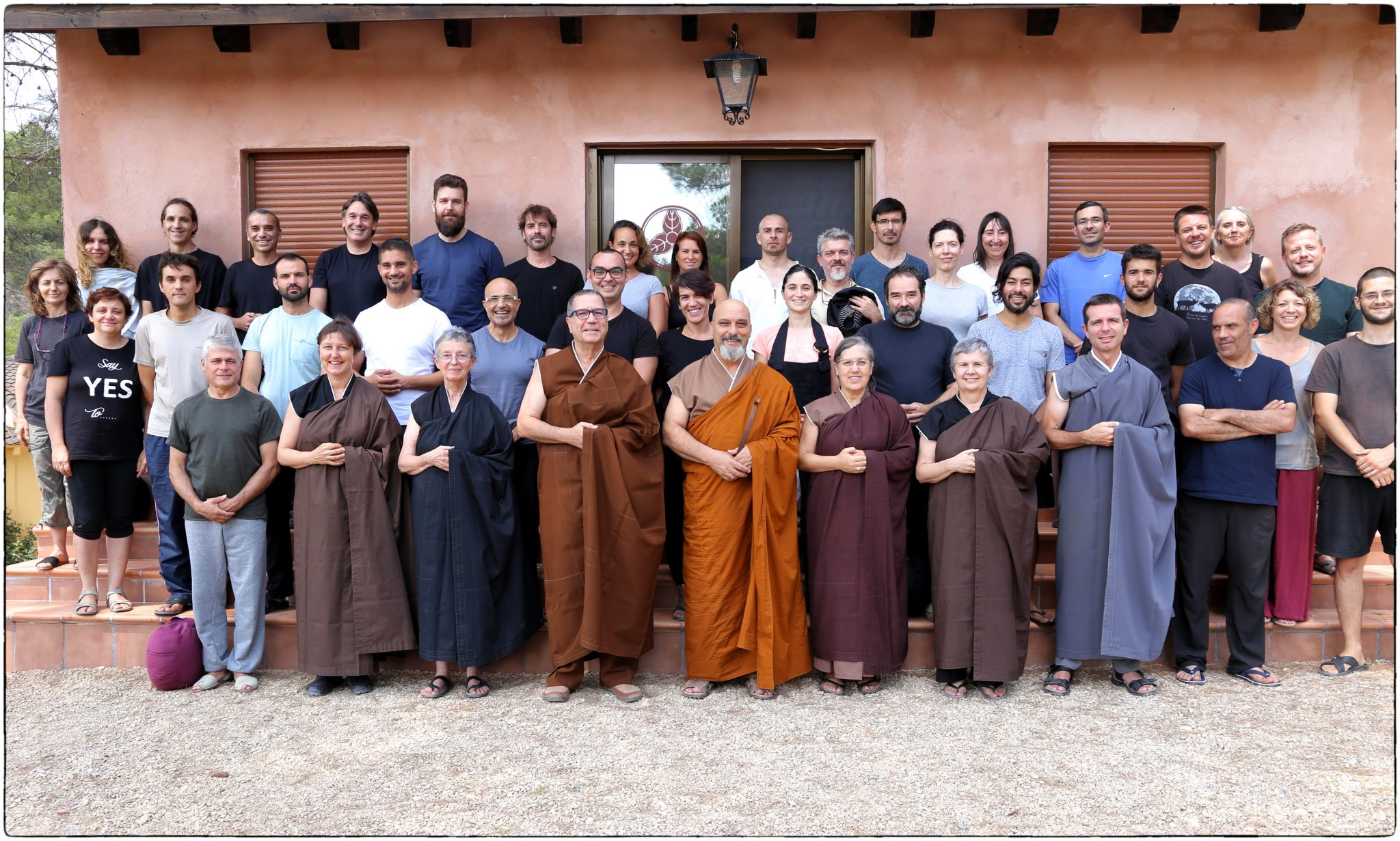 Retiro de Introducción al Zen