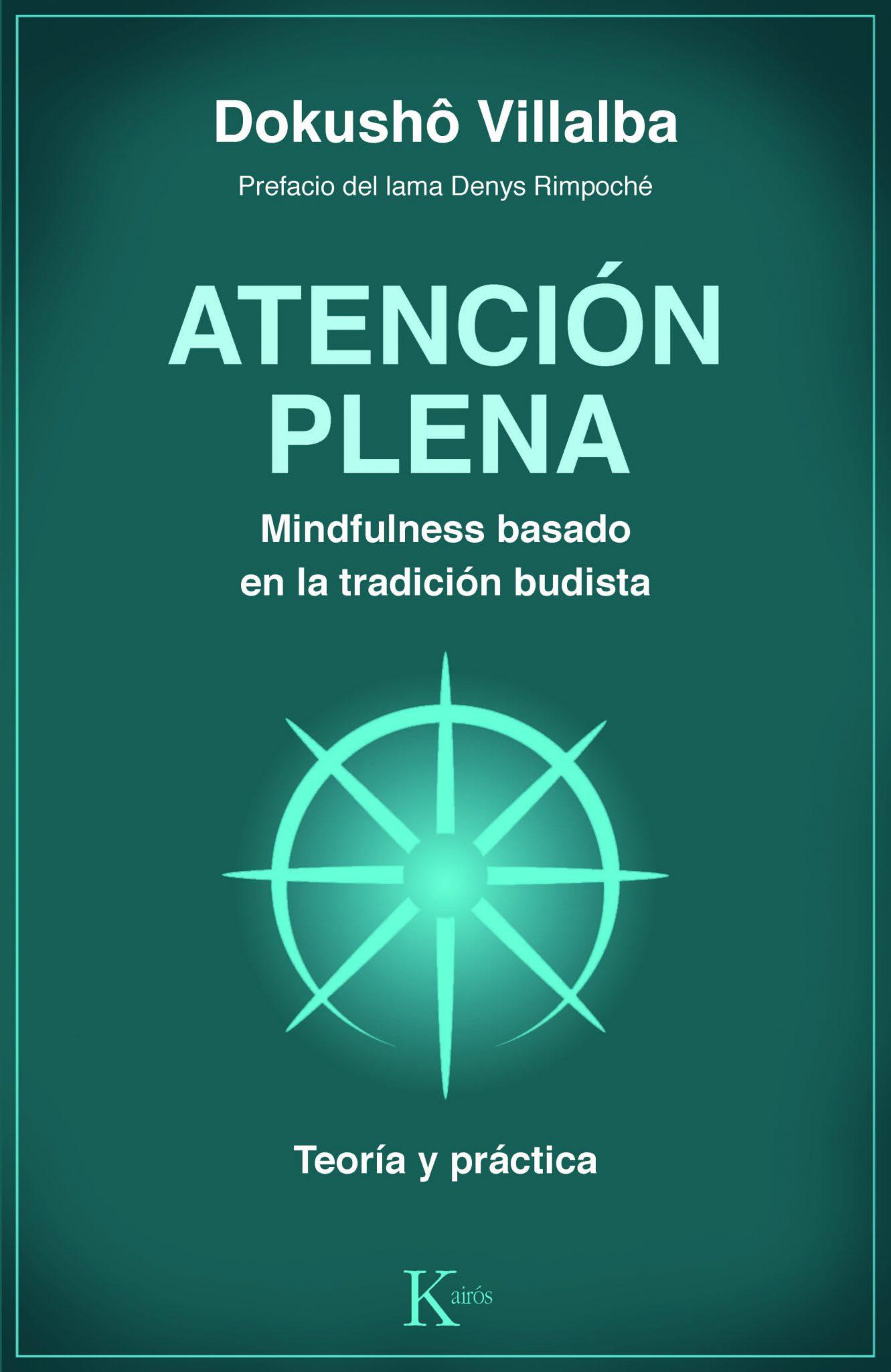 Nuevo libro sobre la Atención Plena