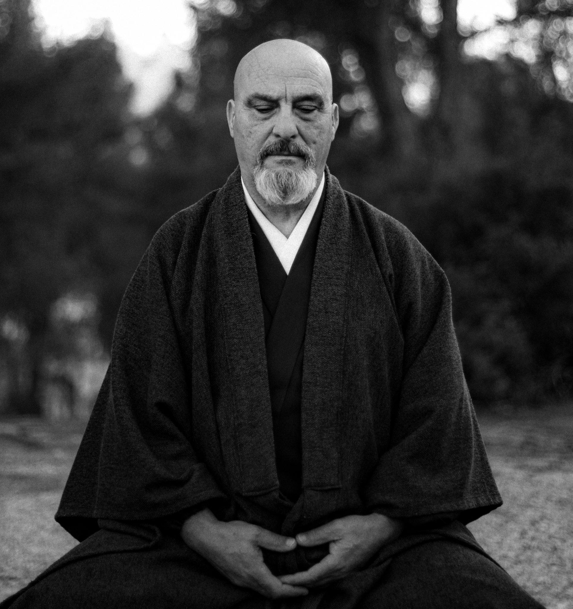 Zazen y Mindfulness