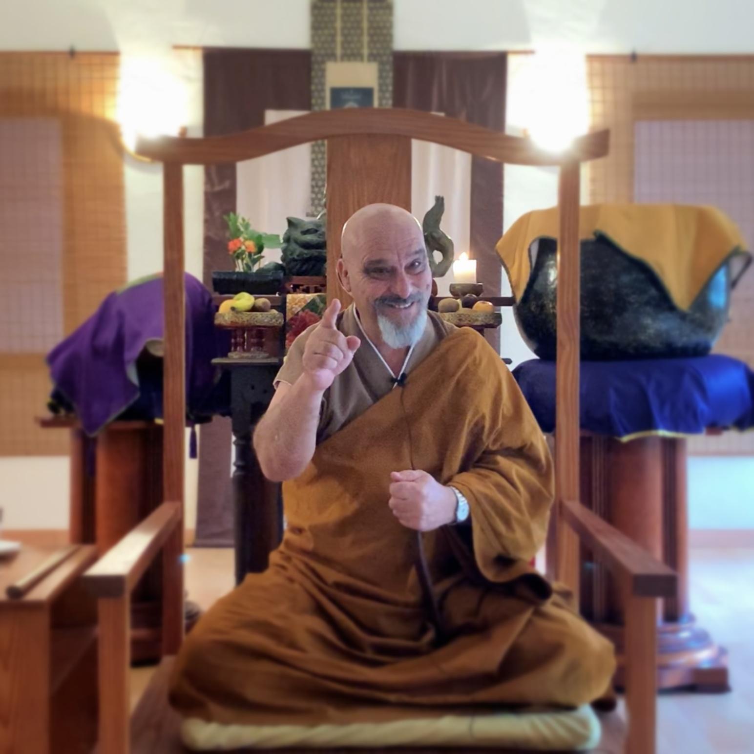 YO NO YO. ¿Tú meditas?