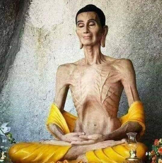 La meditación budista y los sistemas pre-budista de meditación