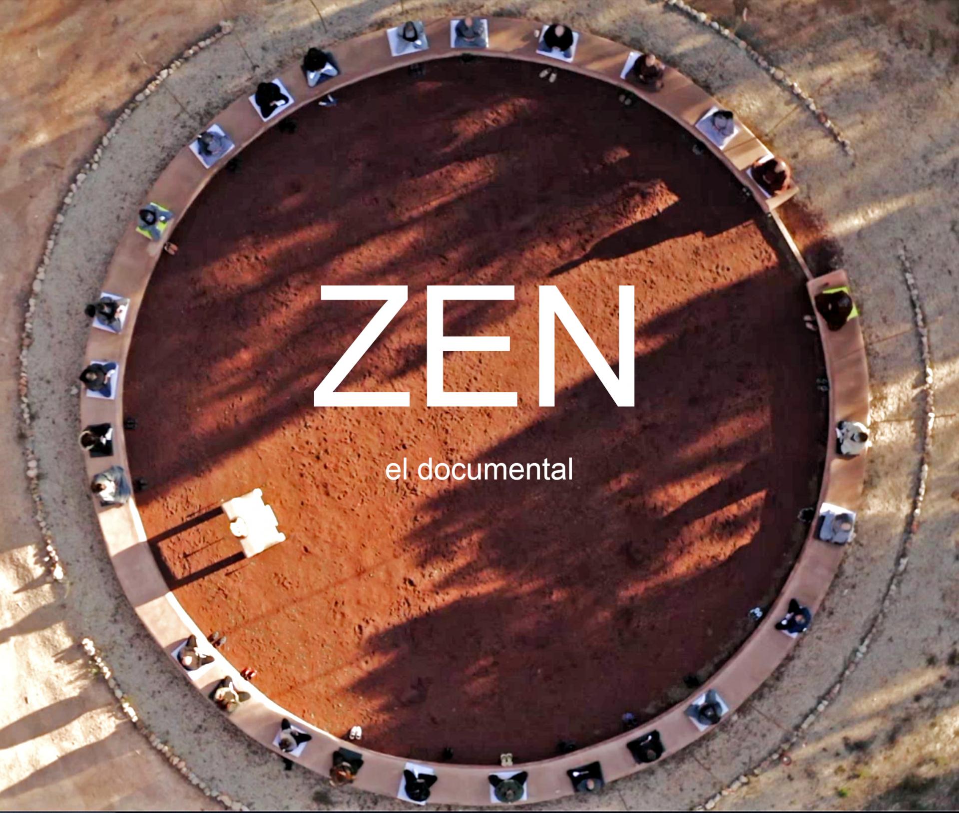 ZEN, el documental