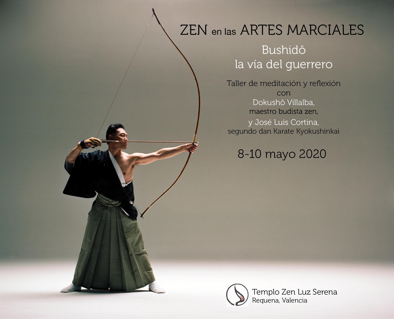 Zen & Artes Marciales
