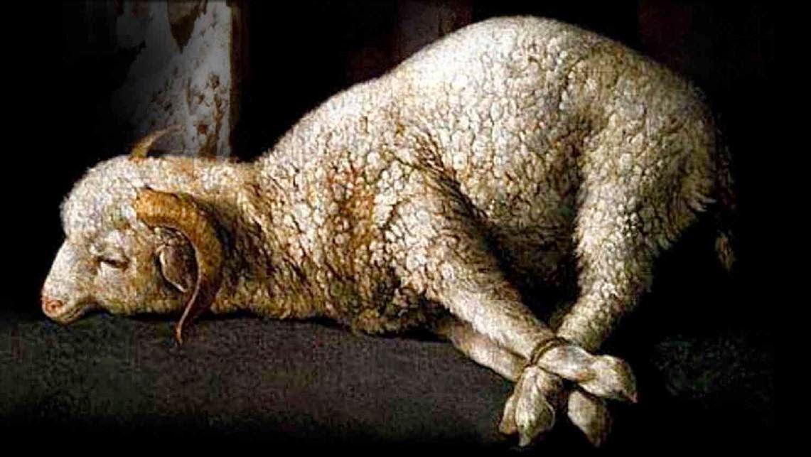 Sobre el pecado, la culpa y la expiación.