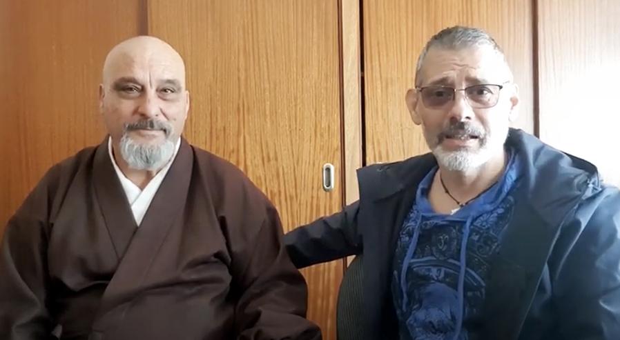 Entrevista a Dokushô Villalba