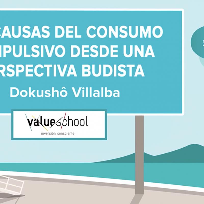 Las causas del consumo compulsivo desde una perspectiva budista