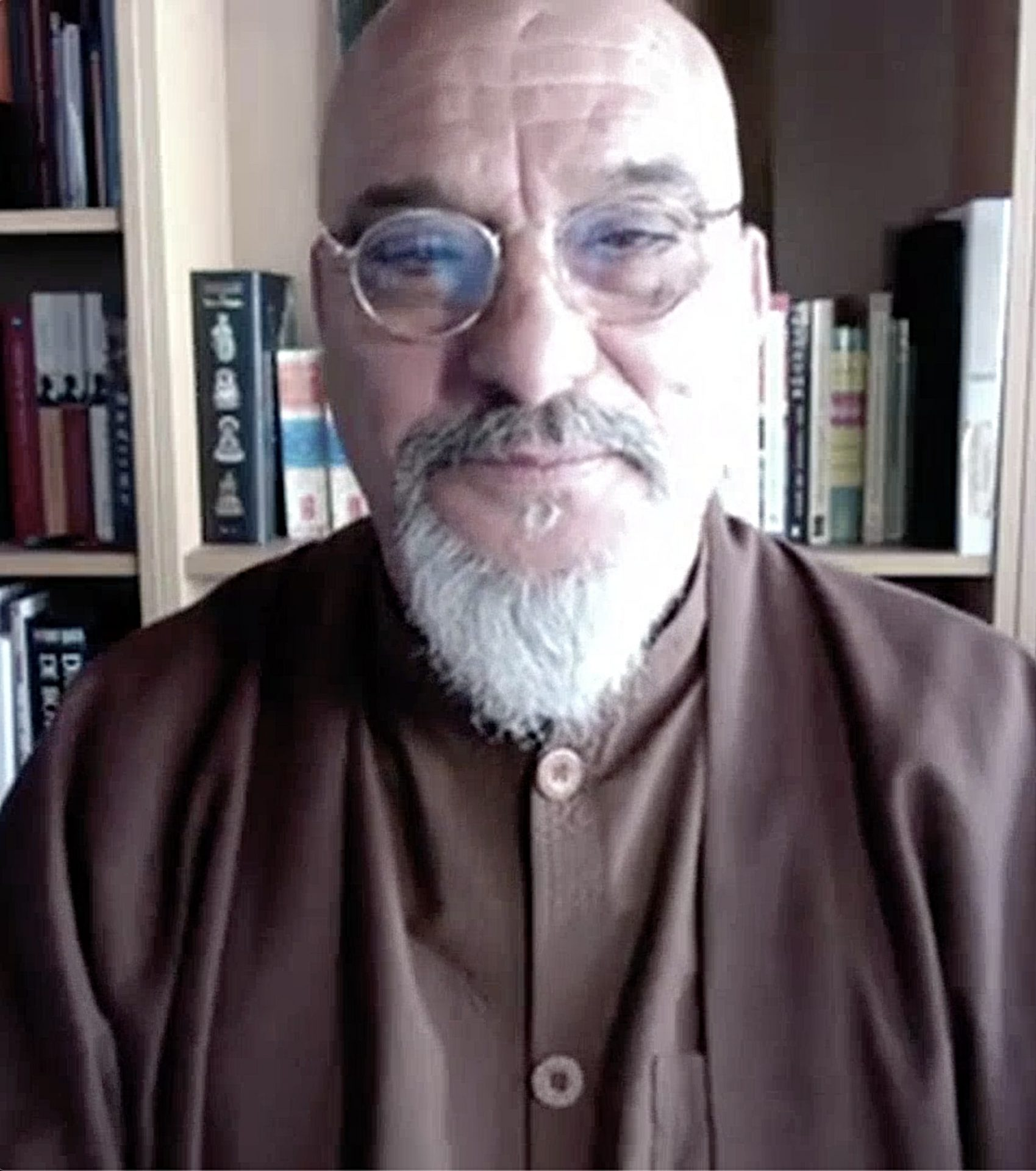 Entrevista sobre Autonomía Atencional
