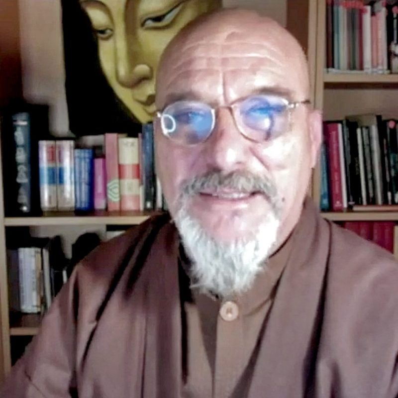 Estoicismo y Budismo