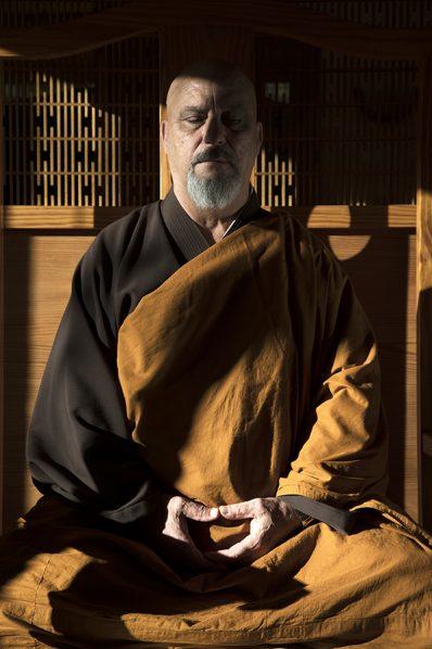 Meditación Zen On Line